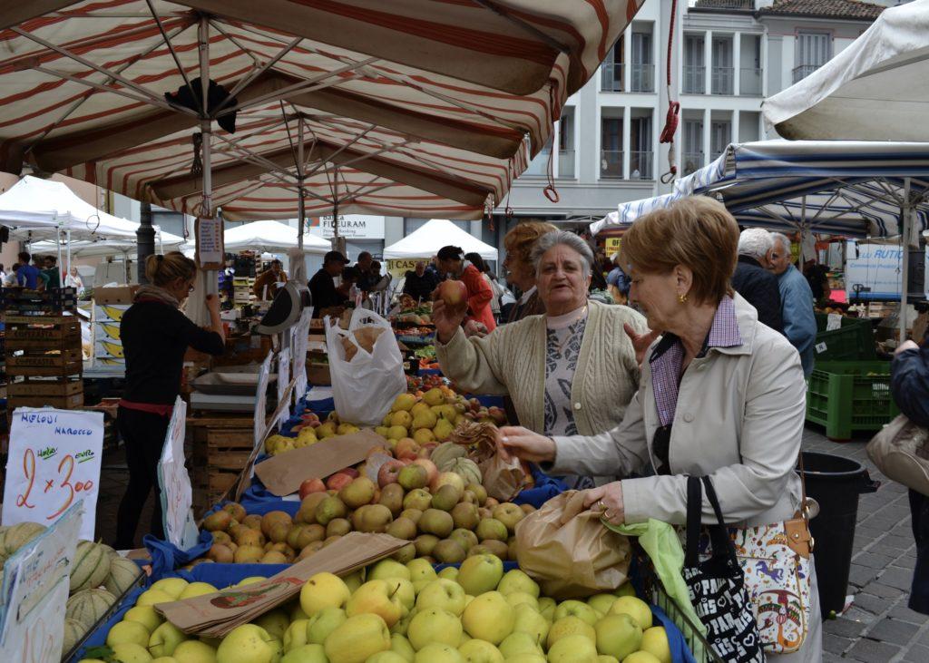 Markt Acqui Terme