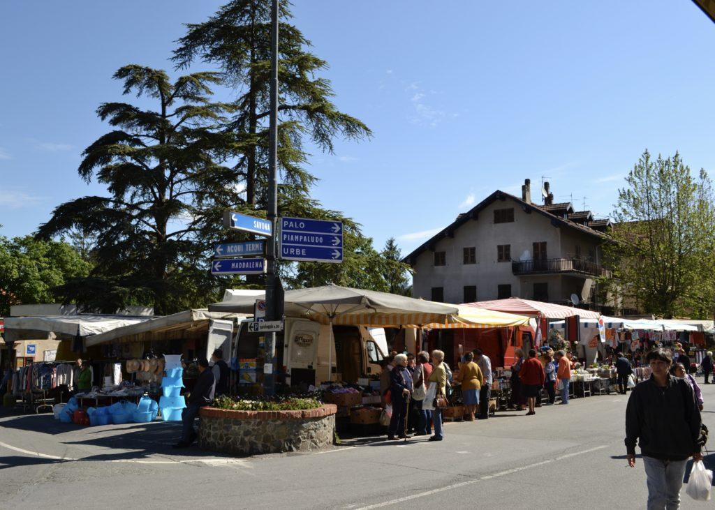 Markt Sassello